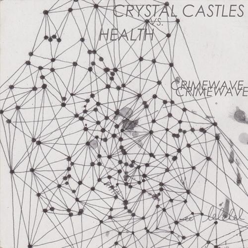 Crystal Castles - 'Crimewave'