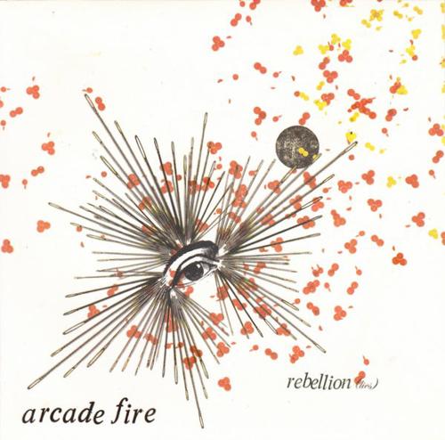 Arcade Fire - 'Rebellion (Lies)'