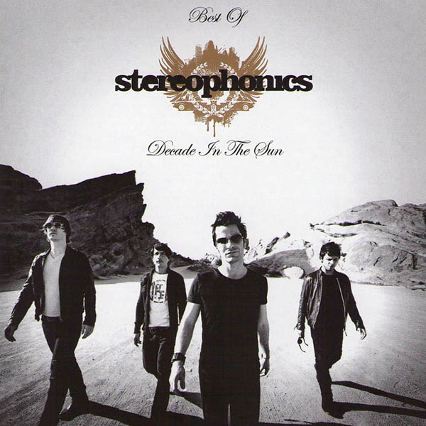 28. Stereophonics, 'Decade In The Sun: The Best Of'
