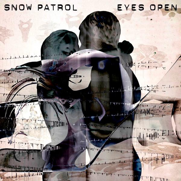 Snow Patrol – 'Eyes Open' (2006)