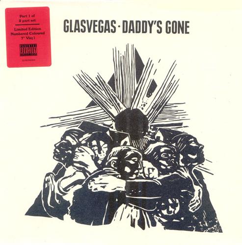Glasvegas - 'Daddy's gone'