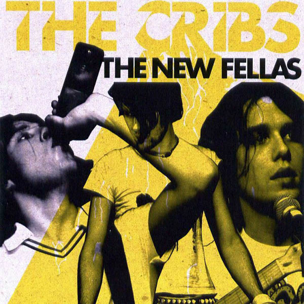 The Cribs, 'The New Fellas'