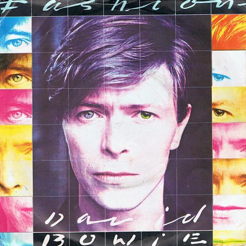 David Bowie - 'Fashion'