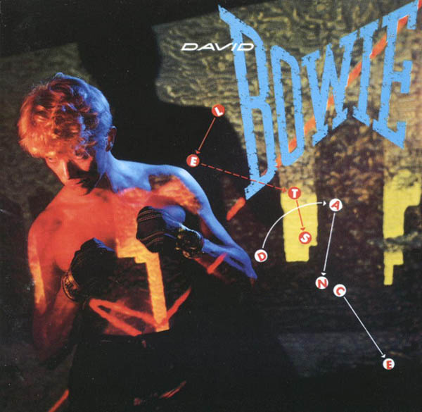 David Bowie, 'Let's Dance'