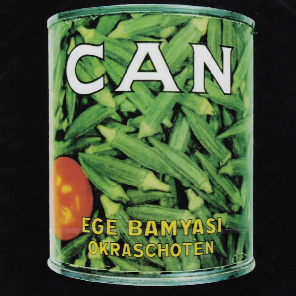Can, 'Ege Bamyasi'