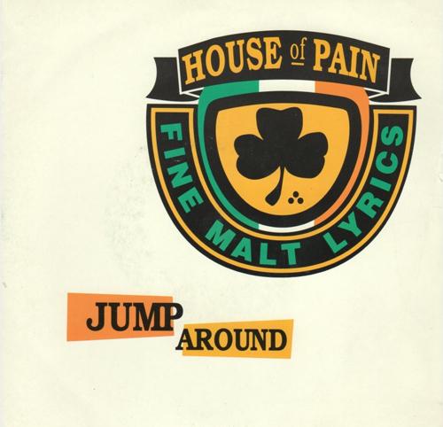 House Of Pain - 'Jump Around'