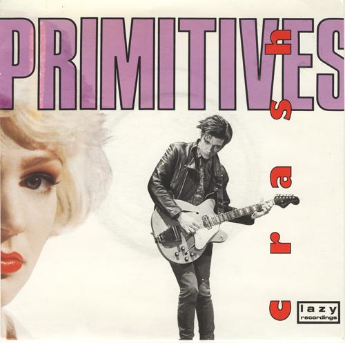 The Primitives - 'Crash'