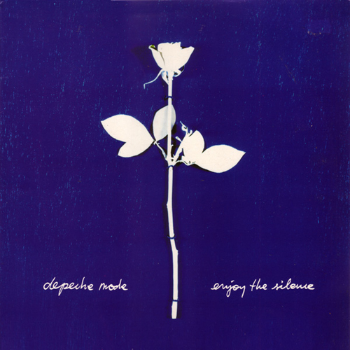 Depeche Mode - 'Enjoy The Silence'