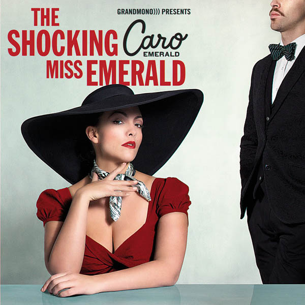 30. Coco Emerald, 'The Shocking Miss Emerald'