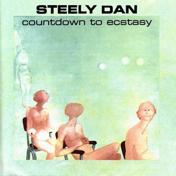 Steely Dan, 'Countdown To Ecstasy'