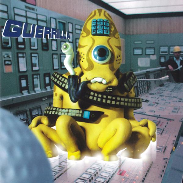 Super Furry Animals, 'Guerrilla'