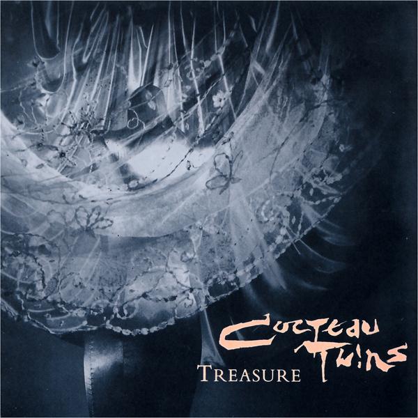 The Cocteau Twins, 'Treasure'