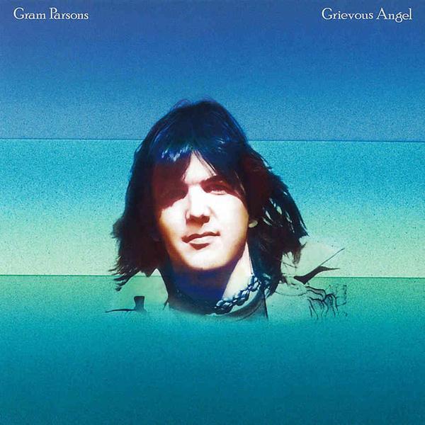 Gram Parsons, 'Grievous Angel'