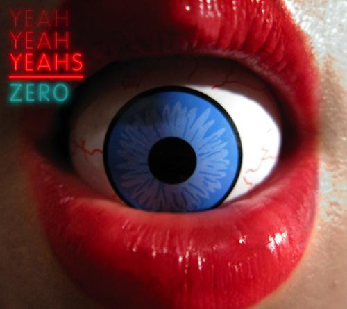 Yeah Yeah Yeahs - 'Zero'