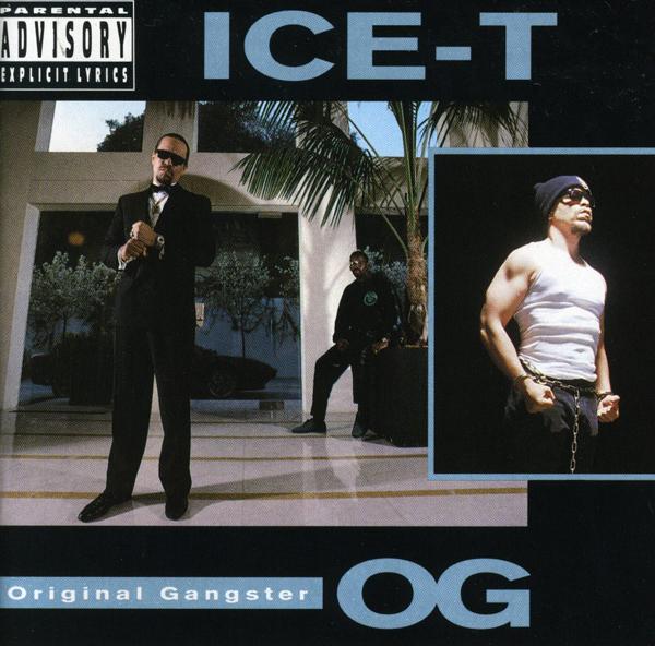 Ice T, 'OG Original Gangster'