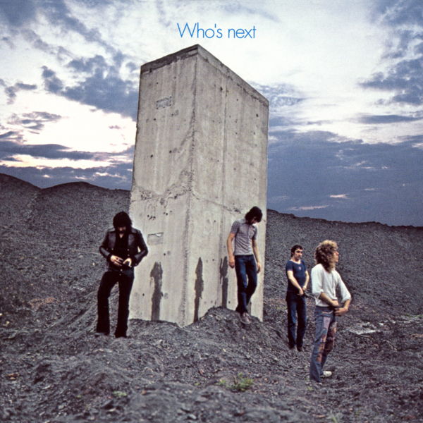 The Who, 'Who's Next'