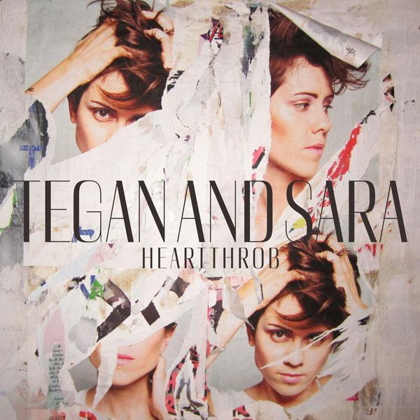 33. Tegan And Sara - 'Heartthrob'