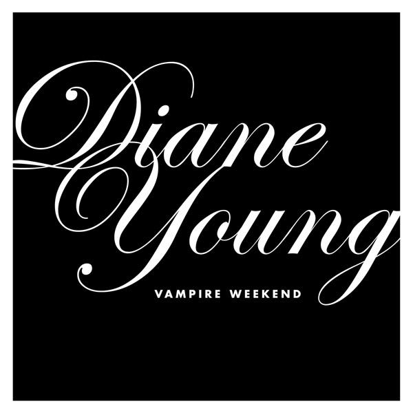 31. Vampire Weekend - 'Diane Young'