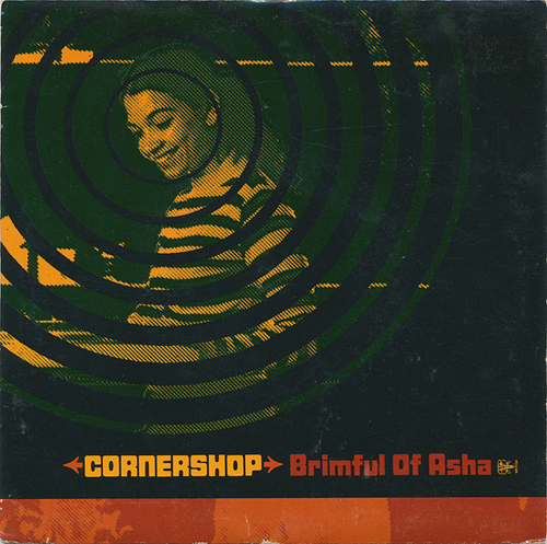 Cornershop - 'Brimful Of Asha'