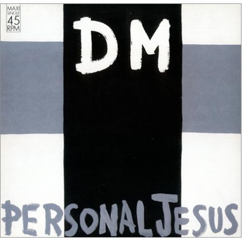 Depeche Mode - 'Personal Jesus'