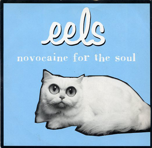 Eels - 'Novocaine For The Soul'