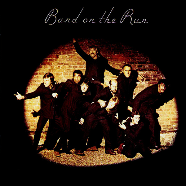 Paul McCartney And Wings, 'Band On The Run