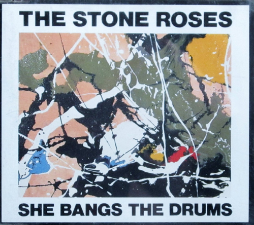 The Stone Roses - 'She Bangs The Drums'