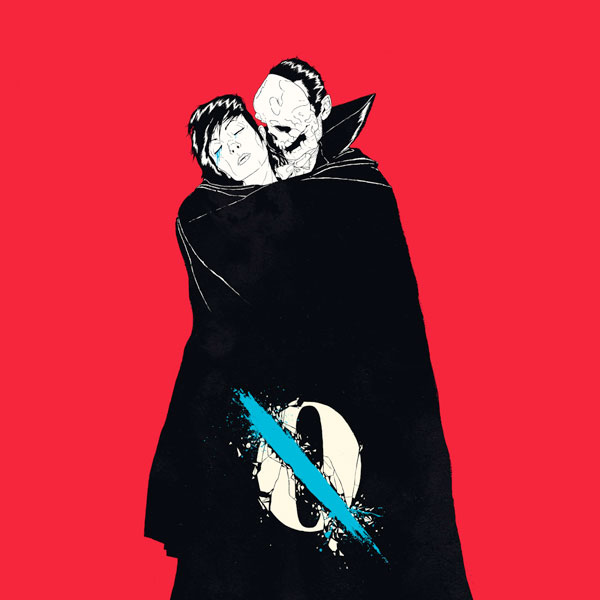 Queens Of The Stone Age, '…Like Clockwork'