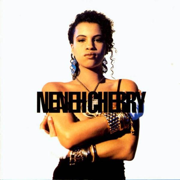 Neneh Cherry, 'Raw Like Sushi'