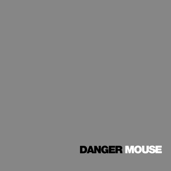 Danger Mouse, 'The Grey Album'