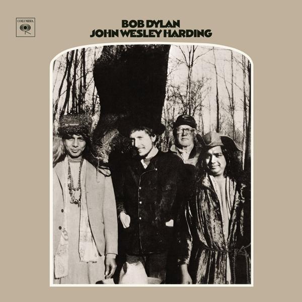 Bob Dylan, 'John Wesley Harding'
