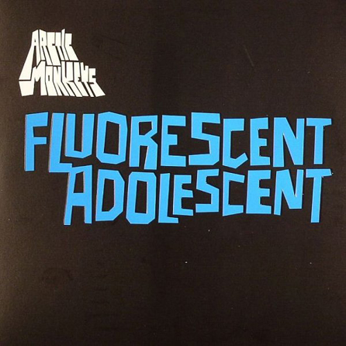 Arctic Monkeys - 'Fluorescent Adolescent'