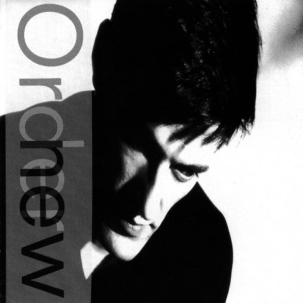 New Order, 'Low-Life'