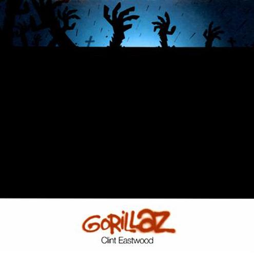 Gorillaz - 'Clink Eastwood'