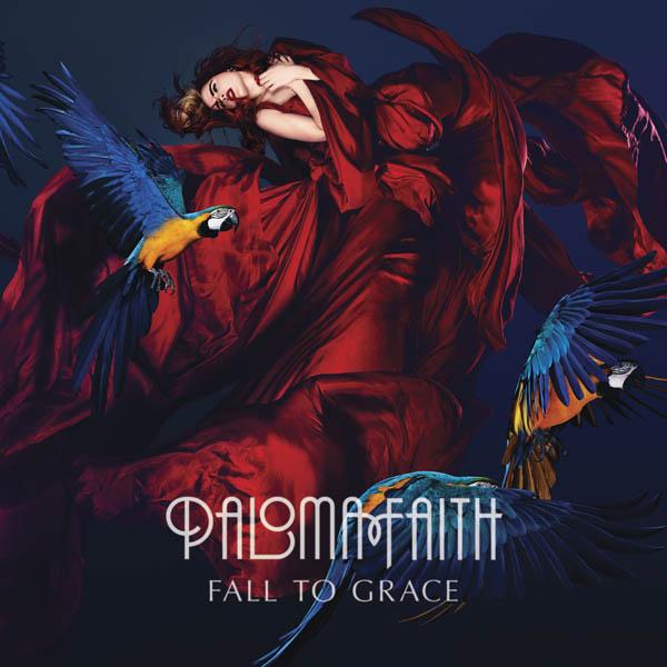 34. Paloma Faith, 'Fall To Grace'