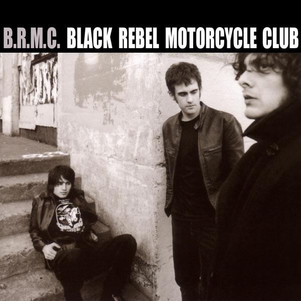 Black Rebel Motorcycle Club, 'BRMC'