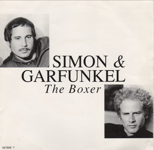 Simon And Garfunkel - 'The Boxer'