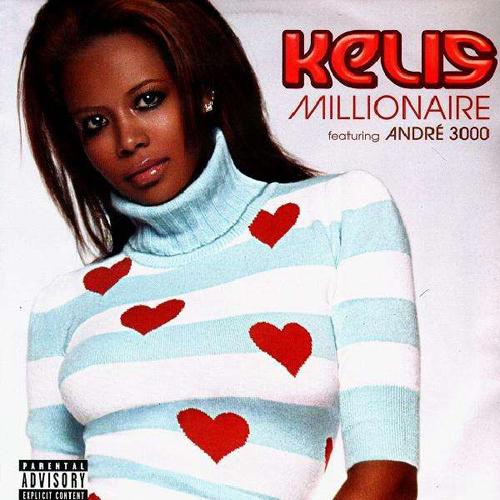 Kelis - 'Millionaire'
