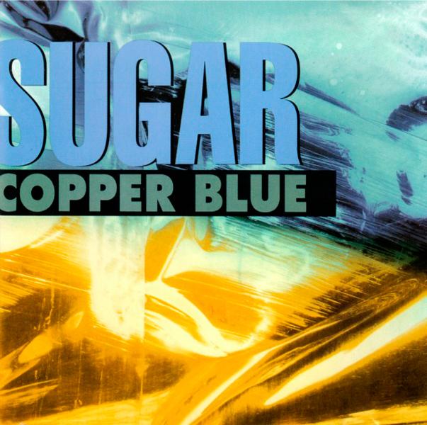 Sugar, 'Copper Blue'