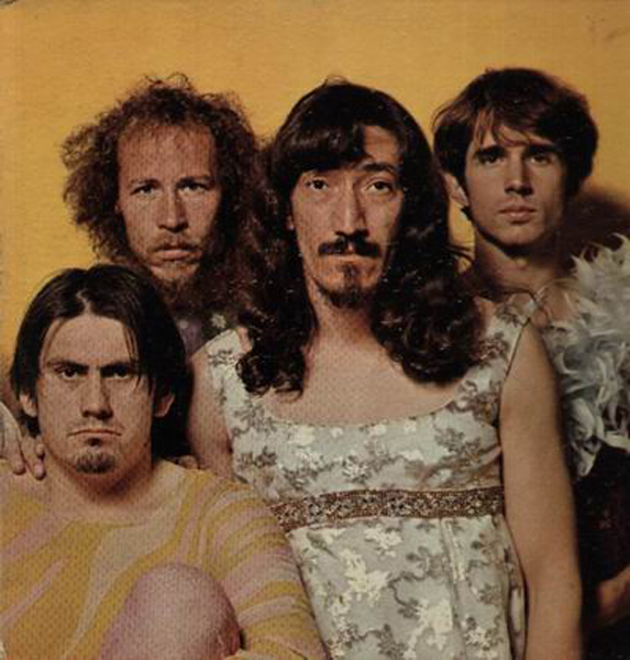 The Mothers Of Invention, 'We're Only In It For The Money'