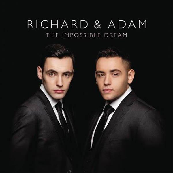 35. Richard & Adam, 'The Impossible Dream'