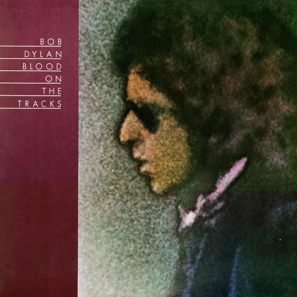 Bob Dylan, 'Blood On The Tracks'