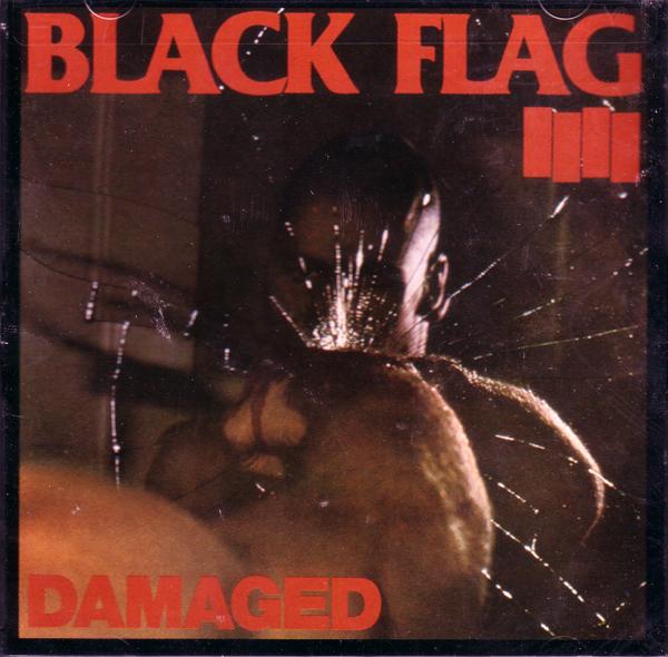 Black Flag, 'Damaged'