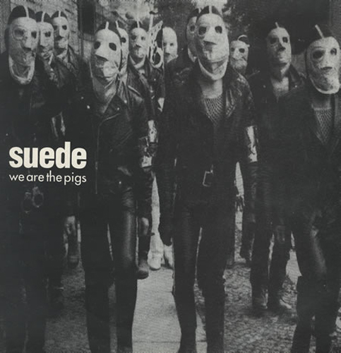 Suede - 'Killing Of A Flash Boy'