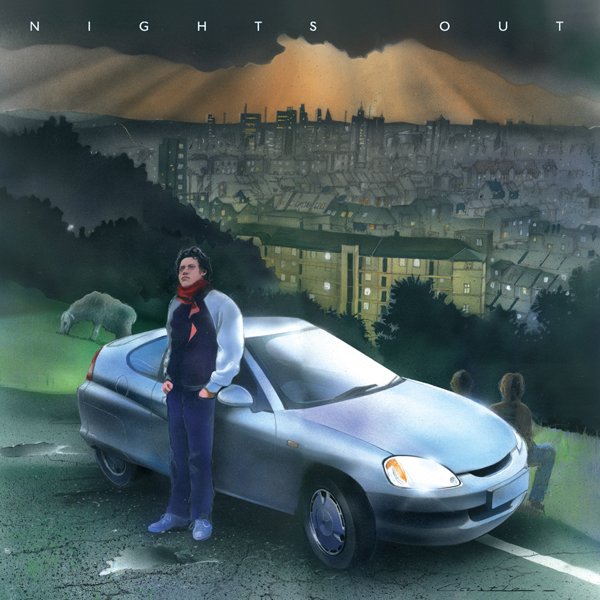 Metronomy, 'Nights Out'