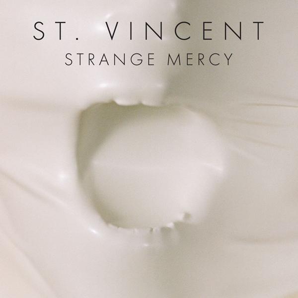 St Vincent, 'Strange Mercy'