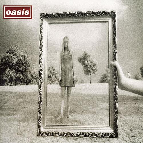 Oasis - 'Wonderwall'