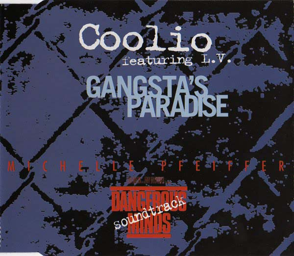 37. Coolio feat. L.V. – 'Gangsta's Paradise'