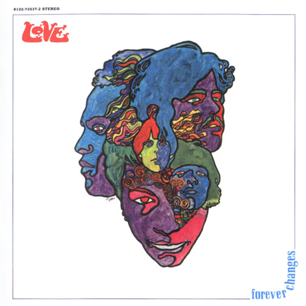 Love, 'Forever Changes'