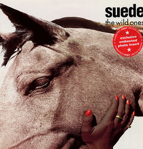 Suede - 'The Wild Ones'